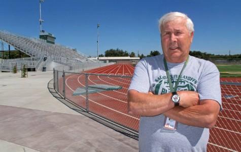 Tracy High's new Wayne Schneider Stadium is set to open August 30