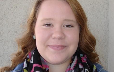 This is my high school career: Haley Jensen