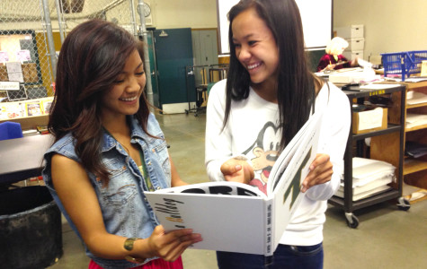 New photosharing app add new options for yearbook