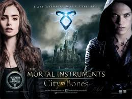 """The Mortal Instruments: City of Bones"" movie adaptation stays mostly true to book"