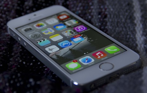 The iPhone 5S is one of the most advanced smartphones yet