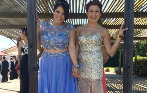 Tracy High students dazzle at Prom