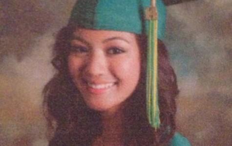 This is my high school career: Maxine Almendra