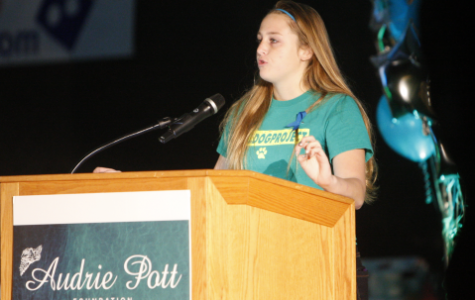 Bulldog Project makes impacts at Tracy High and in community