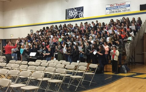 All District Music Festival set for March 26
