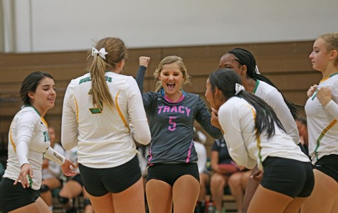 Volleyball squad looking for another title season