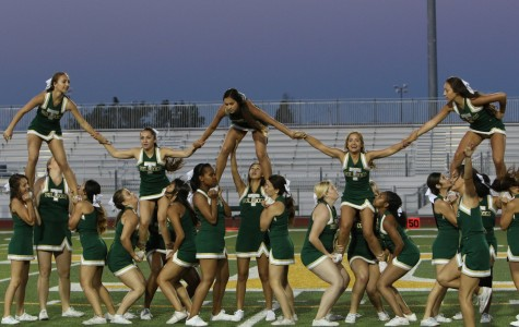 Tracy cheer team ready for new season