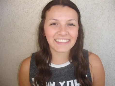 Courtney Vasquez