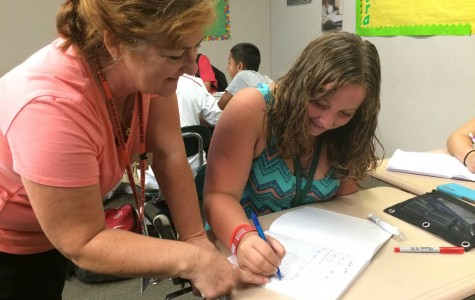 District adopts new math program for classes
