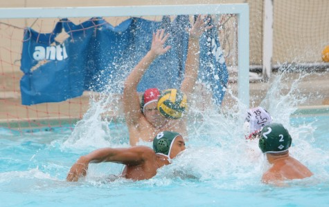 Boys' water polo hopes to compete in TCAL