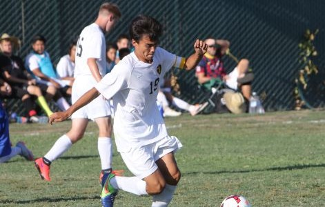 Soccer squad starts season with victories