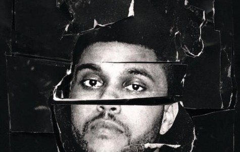 The Weeknd album sensational effort