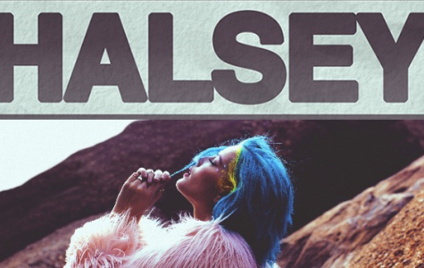 Halsey's debut album opens doors for future success