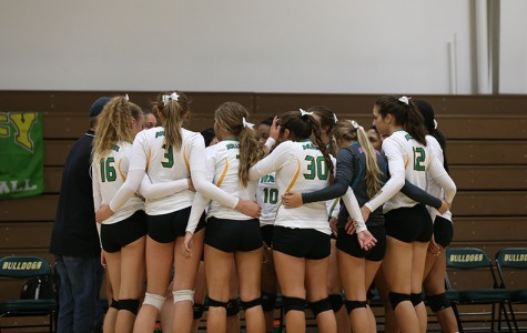 Tracy volleyball continues strong in league play