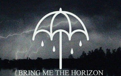 BMTH's newest album, That's The Spirit, takes on a new fresher outlook on life.
