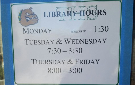 District needs to lengthen library hours
