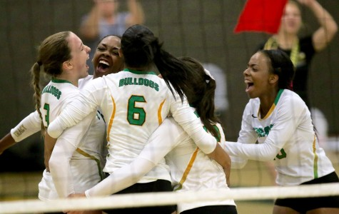 Tracy volleyball finishes second in TCAL; enters playoffs