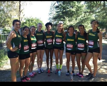 Cross country prepares for the end season meets