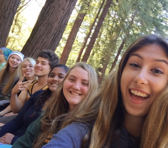 <b>Tracy High</b> students serve as science camp counselors - rsz_sceince_camp_21