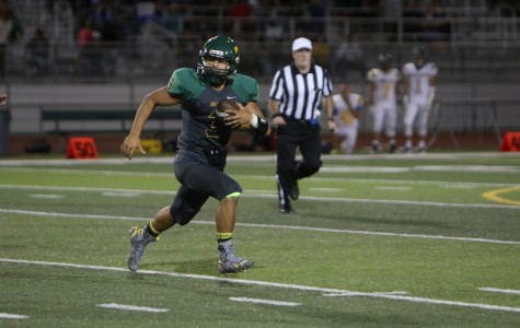 Football squad preps for league play; face Tokay on Oct. 9