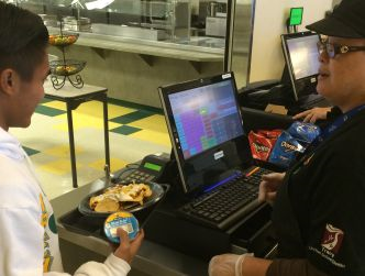 Cost of students' lunch prices increase