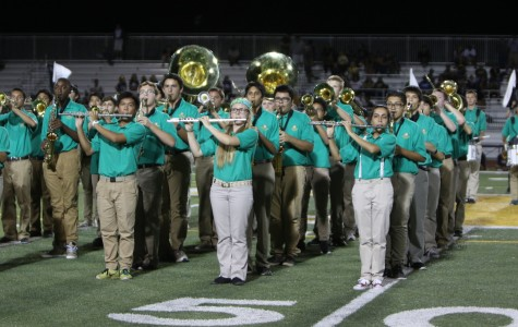Tracy band brings glory to fine arts department