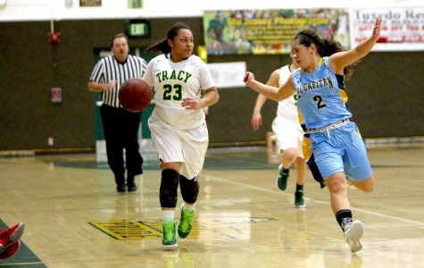 Girls' basketball sets goals for season