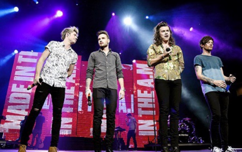 One Direction highlights San Jose concert