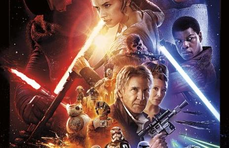The Force Awakens the Star Wars fan base