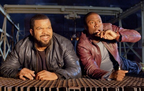 'The Ride  Along 2' is comedic gold