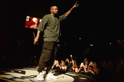'The Life of Pablo' receives both praise and criticism