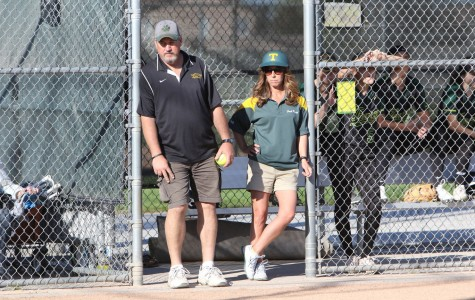 Softball looks for success with new head coach