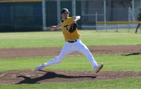 Tracy baseball ready for playoffs