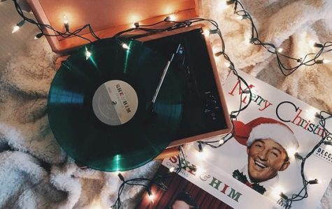 'Tis the Season for Christmas Music