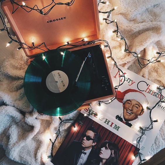 'Tis the Season for Christmas Music