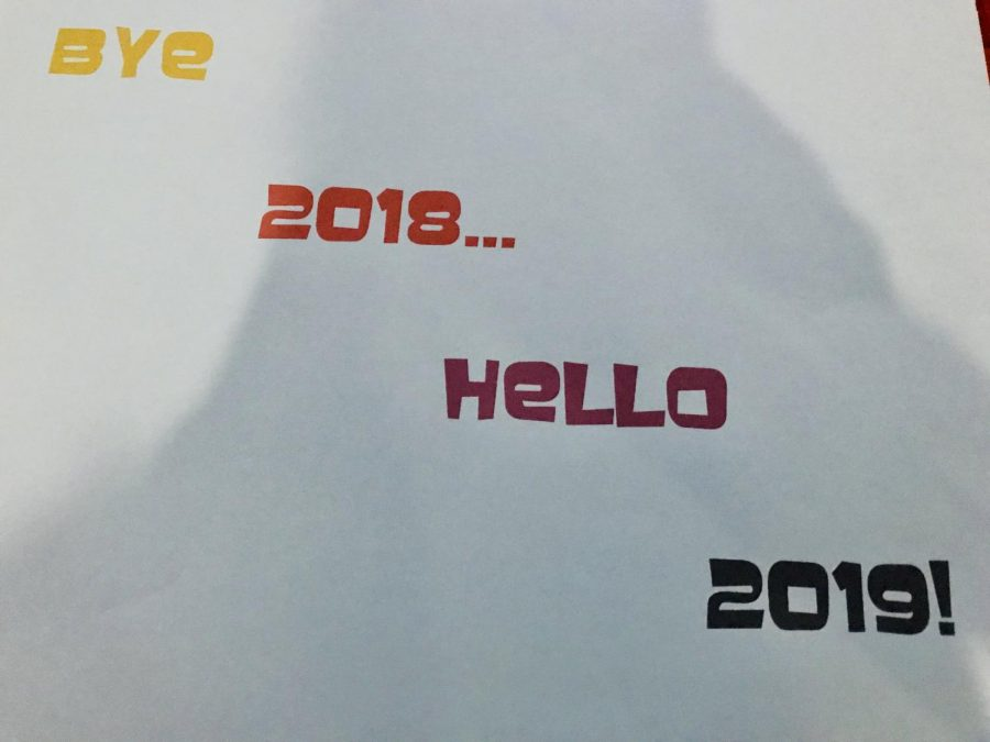 The Highs and Lows of 2018