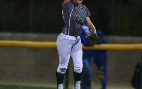 Softball Swings into Gear