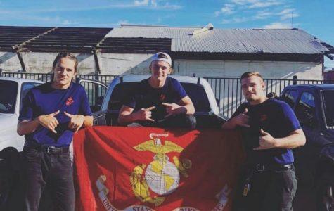 Future Marines of America