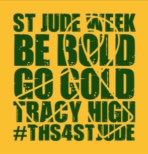 St. Jude's Week