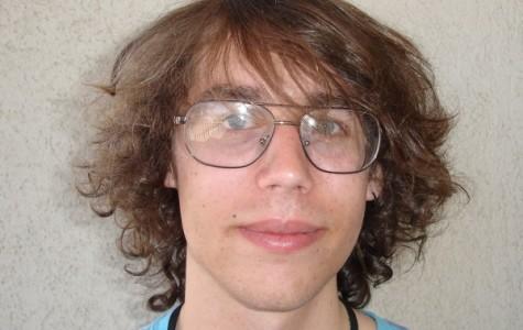 This is my high school career: Clayton Walker