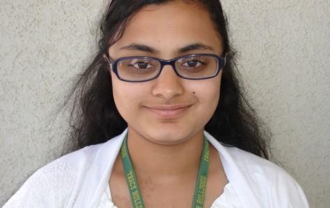 This is my high school career: Rana Khan
