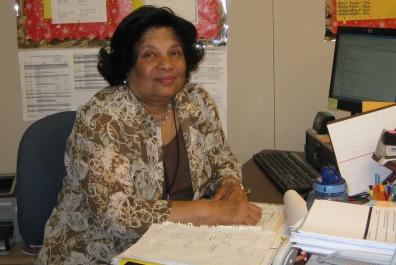 Q + A: Special Education teacher Judith Saldanha
