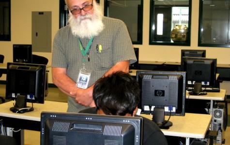 Q + A: Electronics and Auto Mechanics teacher Larry Mendonca