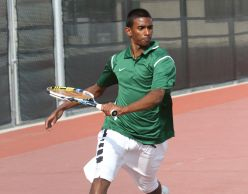 Boy's tennis finishes in fourth place