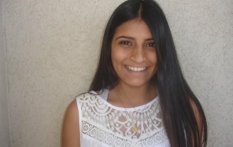 My life, so far: Sanya Sandhu