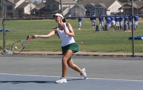 Tracy girls' tennis has high hopes for a new season