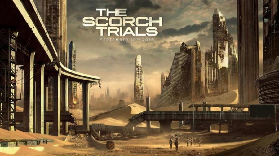 Excellent continuation of the Maze Runner series