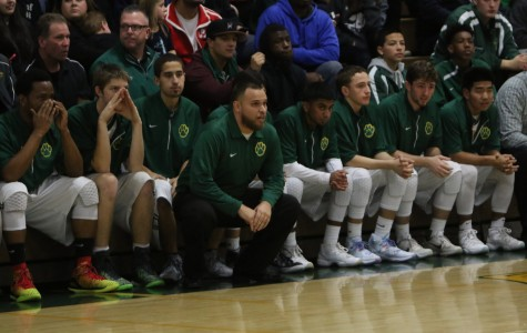 Boys' basketball looking for league wins