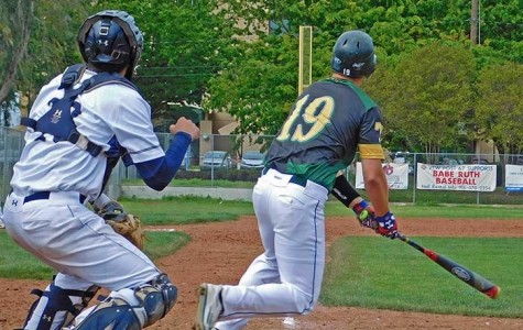 Tracy baseball expresses high hopes for tournament