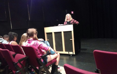 Tracy High students perform in 'Seussical' at Grand Theatre